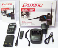 best vhf - Puxing PX vhf Mhz two way radio PX777 channels walkie talkie best for ham hotel commercial security use