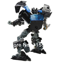Wholesale New Transformation Robot Model Movie C Robots Truck Figure DIY Toy Assembling Beast Builing Toy A3 M0026 T15