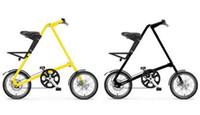all'ingrosso biciclette pieghevoli-nuovo arriva Strida lega di alluminio da 16 pollici bici pieghevole bicicletta pieghevole flessibile 0014