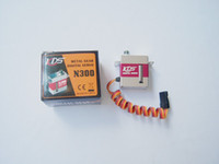 kds 450 - F02545 KDS N300 Metal Gear Digital Tail Servo for KDS SD Trex Flybarless RC helicopter FS