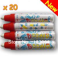 Wholesale New arrival Aqua doodle Aquadoodle Magic Drawing Pen Water Drawing Pen Replacement Mat
