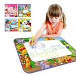 Wholesale Magic Water Doodle Mat amp Magic Pen Drawing Board Water Mat aquadoodle drawing mat