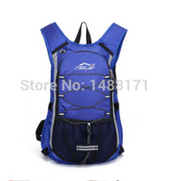 Wholesale Mochila Camelback New lightweight backpack outdoor riding a bike hydration pack camelback water bag
