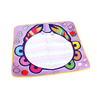 Wholesale cm Water Drawing Mat For Children Kids Drawing Water Mat Tablet Aqua Doodle with pen