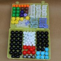 atom kits - New Scientific Inorganic Organic Chemistry Atom Molecular Models Links Set Model assembly kits To Better