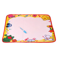 Wholesale Feida CM Water Drawing Painting Writing Mat Board Magic Pen Doodle Kids Toy Gift L