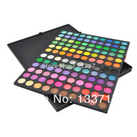 Wholesale High quality Pro Color Eyeshadow Palette Fashion Eye Shadow Makeup with Bright Color eyeshadow pallet