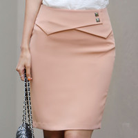 Wholesale Ladies Office Slim Skirt Suit - Buy Cheap Ladies Office ...