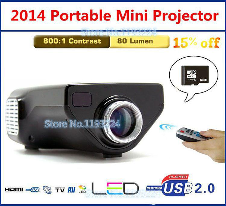 e03 projector mini 1080p hd multimedia