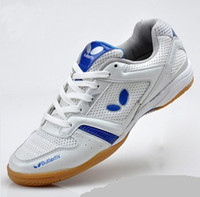 table tennis shoes - Hot sale sports footwear training sport men s shoes Butterfly Ping Pong Table Tennis Shoes WWN Brand New