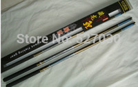 Wholesale M Length High Quality Stream Fishing Rods River Lake Stream Pole Carbon Rod Fishing Rod