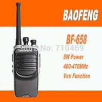 walk talkie - DHL freeshipping new fashion walkie talkie baofeng bf handie talkie uhf radio station portable ham radio walk talk