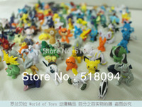 Wholesale Pokemon PVC Mini Action Figures Toys cm PKFG187