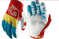 bicycle enduro - new Motorcycle Motocross glove MTB DH Downhill Bicycle glove Enduro ATV Off Road Racing Motorcycle Motocross glove