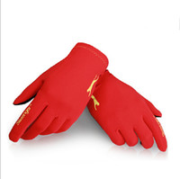 Wholesale New arrival Women Girl Bike Bicycle Cycling Ultra Anti UV Gloves