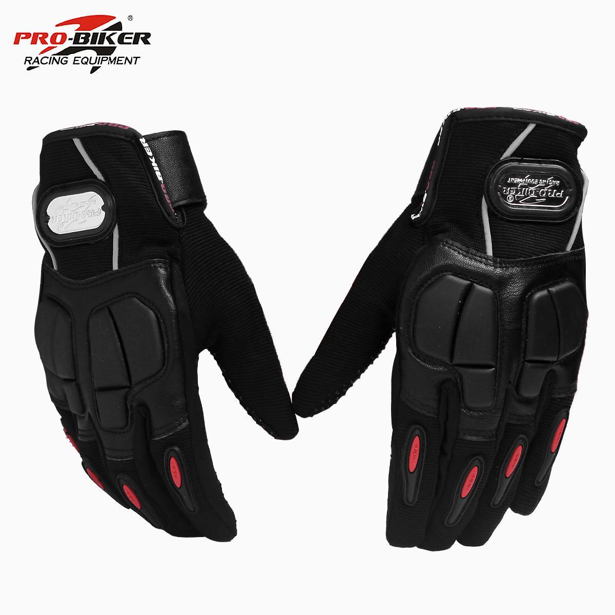 Mens gloves summer - 2017 Wholesale Pro Biker Motorcycle Gloves Summer Breathable Men S Knight Gloves Black M L Xl From Simmer 17 63 Dhgate Com