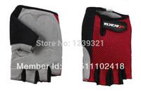 acacia sports - New Cycling Bike Bicycle Ultra breathable Shockproof Sports Acacia Glove Half Finger Glove M L XL XXL