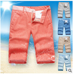 Wholesale Hot Selling Famous Brand Designer Men Leisure Casual Shorts Men Short Pants for Men