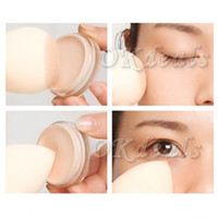 Wholesale Most Popular x Pro Beauty Makeup Blender Blending Foundation Sponge Flawless Smooth Random Color