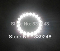Wholesale New Upgrade Solar Powered LED Flagpole led Light Auto Active Garden View Night Lighting Lamp
