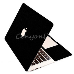 Wholesale Lowest Price Inch PVC Skin Protector for MacBook Air Colors Full Body Guard Sticker For Apple