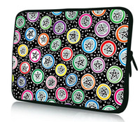 Wholesale new inch laptop bag Tablet computer bag neoprene sleeve Printing Inch Netbook Case Dropshipping