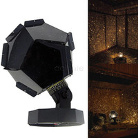 Wholesale Top Sale New Fantastic Celestial StarNew Amazing Astrostar Astro Star Laser Projector Cosmos Light Bulb Lamp