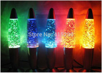 act bar - New arrival lava lamp V Decorative lights Water candle lamp act the role Creative lamp bar lights festive lighting