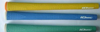 Wholesale IDMIC golf grips perfect quality piece mixed color rubberr Myshow