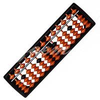 abacus mathematics - New Column Abacus Soroban classic Tool In Mathematics Education Beginner