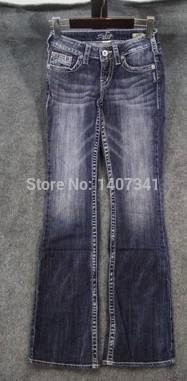 Best Wholesale Authentic Fashion Silver Jeans Tuesday Denim 99 ...