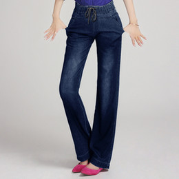Plus Size Straight Wide Leg Jeans Suppliers | Best Plus Size ...