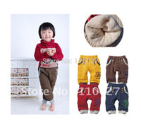 baby winter clothes clearance - CLEARANCE baby winter trousers kids warm pants fashion pantaloon fleeces slacks cute clothes soft cotton wear last for sale