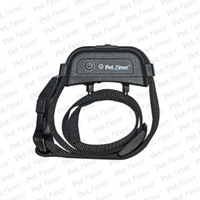 Wholesale waterproof dog training collar B receiver only
