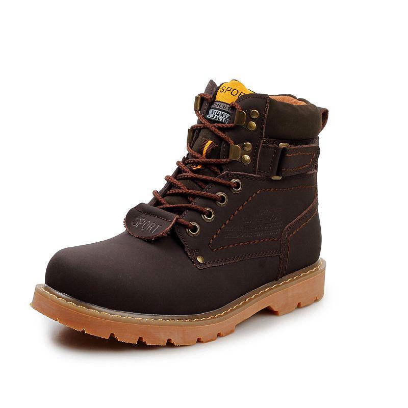 Men's Designer Snow Boots | Homewood Mountain Ski Resort