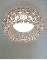 Wholesale Ceiling light point transparent beads for Living room SKU MX0810024