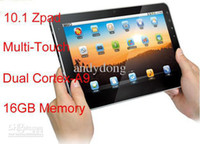 Wholesale Zpad Multi Touch screen Dual Cortex A9 GHz Tegra2 GB Memroy