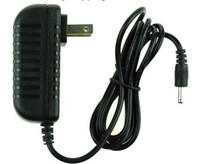 Wholesale V A AC Adapter Power Supply Wall Charger for Zenithink Ztpad ZT280 C91 ZT282 Tablet P35