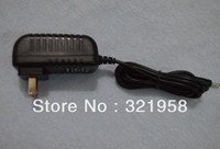 Wholesale US Plug Charger Power adapter AC100 V DC V A mm Charging port for Aoson M19 Pipo M2 M3 M8 G Tablet PC