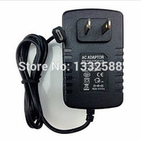 Wholesale Brand New EU US plug V A Micro USB AC Wall Power Charger Adapter Cord for Motorola Xoom Tablet PC MZ607 MZ608