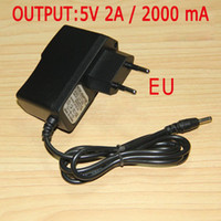 ainol novo 7 aurora - Wall Charger tablet PC Power Supply V A with EU mm Plug Adapter for All tablet Ainol Novo Aurora etc EU35