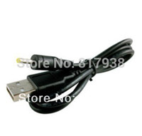 Wholesale V USB Charging Cable Lead Flytouch Superpad Tablet VIMICRO V10 Car Wall Charger Power Supply Cord Free Ship