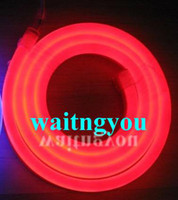 Wholesale Newest LED Neon sign light flex rope the for PVC LED light for Night bar Disco AC220V V