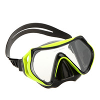 Wholesale Adult Anti fog Diving Equipment Adjustable Swimming Goggles Mask Glasses
