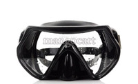 Wholesale New Arrival Diving Mask Diving Product Equipment Silicone Diving Mask Swim Mask Goggle Diving TK1071