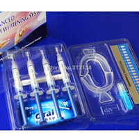 Cheap Wholesale-New Dental Equipment Teeth Whitening Dental Bleaching System Oral Gel Kit Tooth Whitener