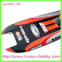 aqua gas - Aqua Mania RTR CC G rc boat RC Gas Engine cc powered scale model boat