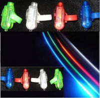 Wholesale Hot selling products Leds light magic fingers laser light color lamp halloween