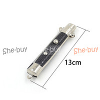 Wholesale X Pocket Switchblade Folding Pocket Comb Fake Joke Prank Toy Switch Blade Black