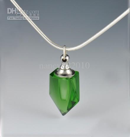 2017 rice writing necklace pendants aromatherapy pendants
